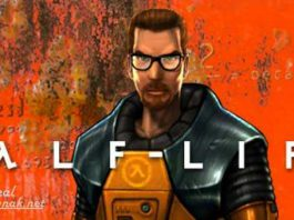Half-Life ve Counter Strike 1.5 Tam Ekran Yapma